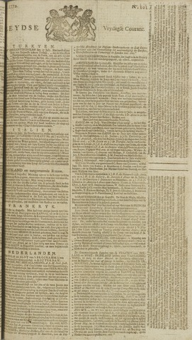 Leydse Courant 1772-08-21