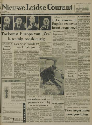 Nieuwe Leidsche Courant 1965-09-10