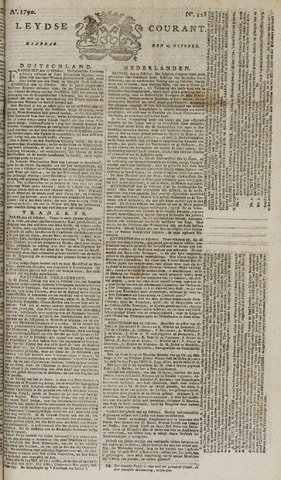 Leydse Courant 1790-10-25