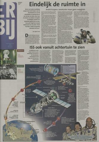 Leidsch Dagblad 2004-04-10