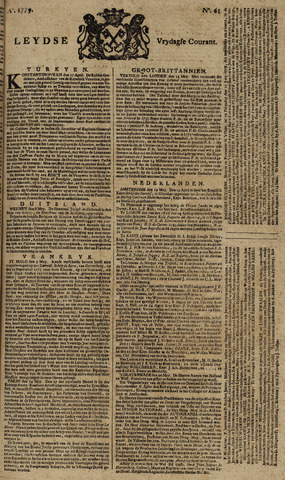 Leydse Courant 1779-05-21