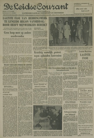 Leidse Courant 1963-11-07