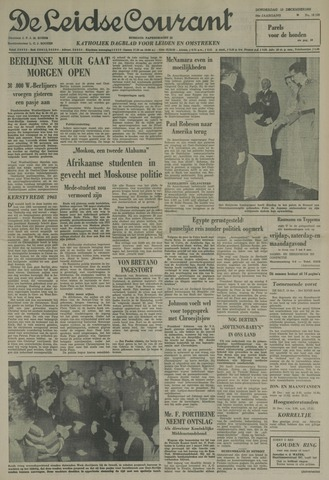 Leidse Courant 1963-12-19
