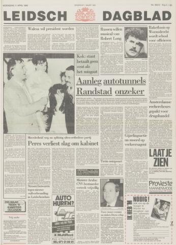 Leidsch Dagblad 1990-04-11