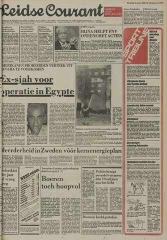 Leidse Courant 1980-03-24