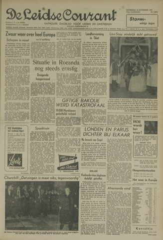 Leidse Courant 1959-11-14