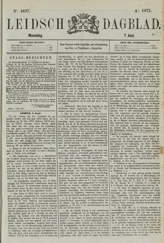 Leidsch Dagblad 1875-06-07