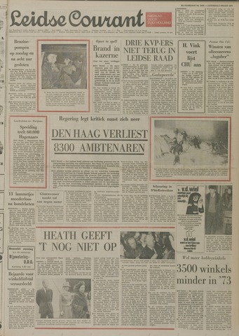 Leidse Courant 1974-03-02