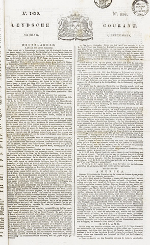 Leydse Courant 1839-09-27