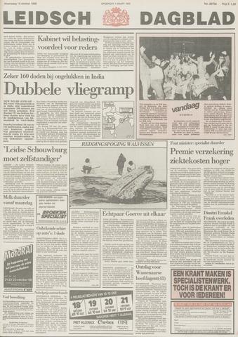 Leidsch Dagblad 1988-10-19