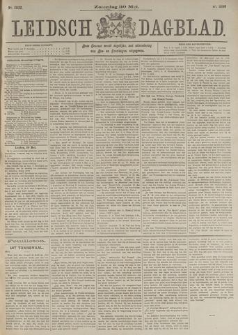 Leidsch Dagblad 1896-05-30