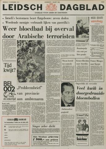Leidsch Dagblad 1974-11-19