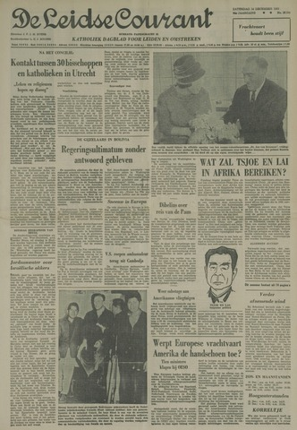 Leidse Courant 1963-12-14