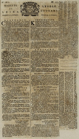 Leydse Courant 1811-11-15