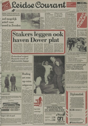 Leidse Courant 1984-07-16