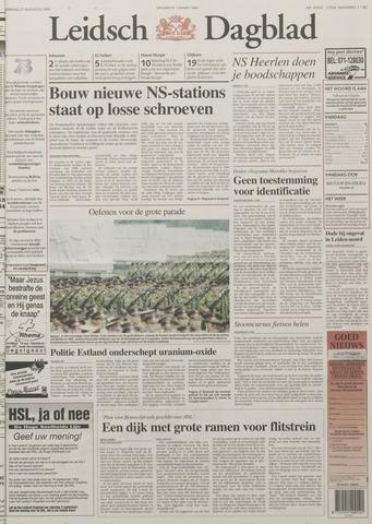 Leidsch Dagblad 1994-08-27