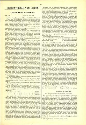 Handelingen van de Raad 1930-06-27