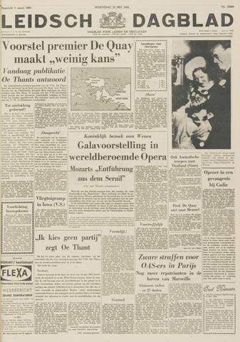 Leidsch Dagblad 1962-05-23