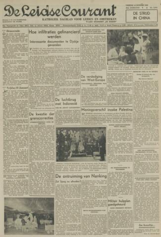 Leidse Courant 1949-01-14