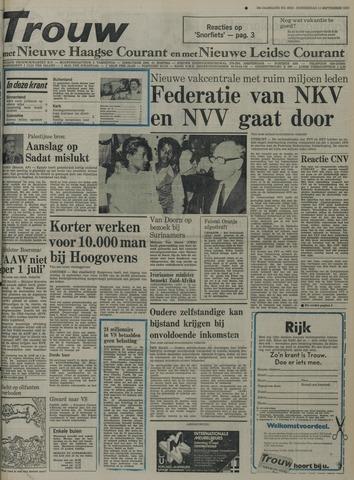 Nieuwe Leidsche Courant 1975-09-11