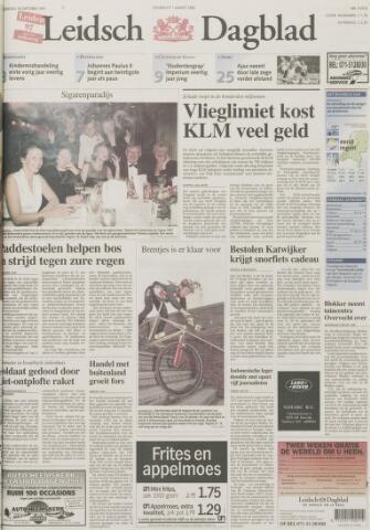 Leidsch Dagblad 1997-10-16