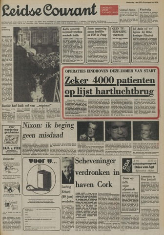 Leidse Courant 1977-05-05