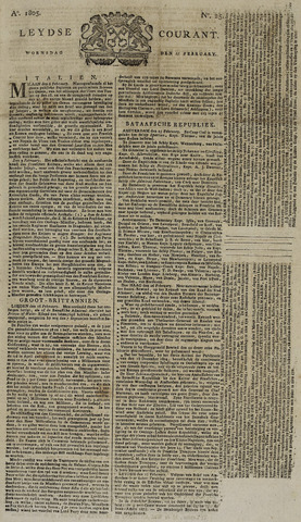 Leydse Courant 1805-02-27