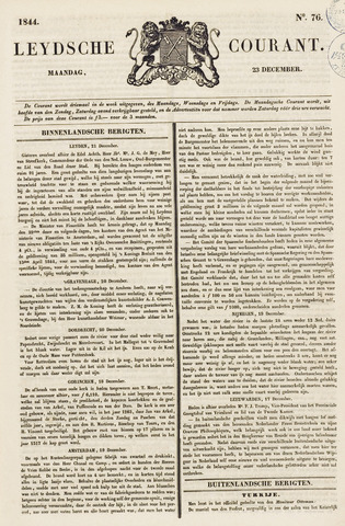 Leydse Courant 1844-12-23