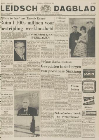 Leidsch Dagblad 1967-02-04