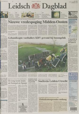 Leidsch Dagblad 2000-12-15