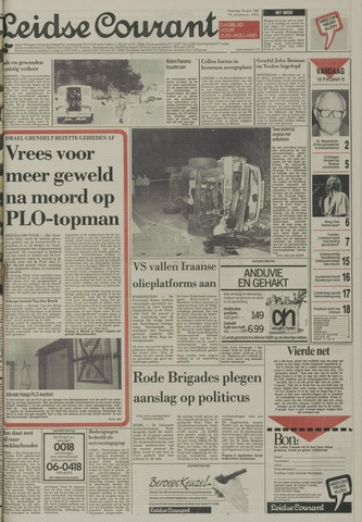 Leidse Courant 1988-04-18