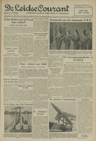 Leidse Courant 1951-09-26