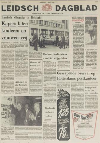 Leidsch Dagblad 1977-07-11