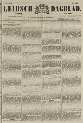 Leidsch Dagblad 1870-06-24