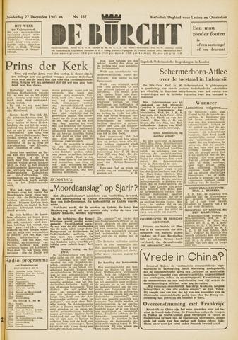 De Burcht 1945-12-27
