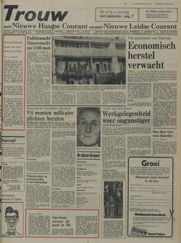 Nieuwe Leidsche Courant 1975-04-08