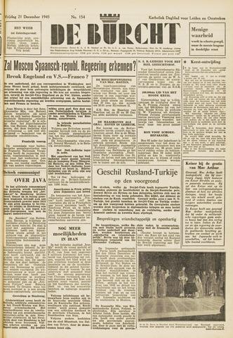 De Burcht 1945-12-21