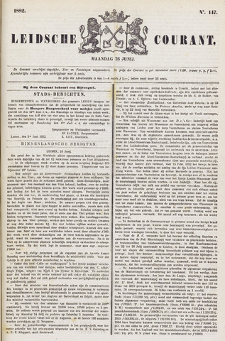 Leydse Courant 1882-06-26