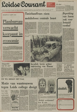 Leidse Courant 1976-01-08