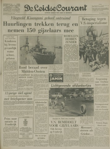 Leidse Courant 1967-07-13