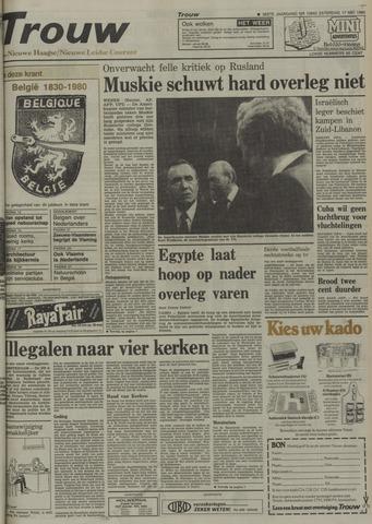 Nieuwe Leidsche Courant 1980-05-17