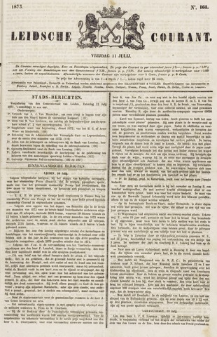 Leydse Courant 1873-07-11