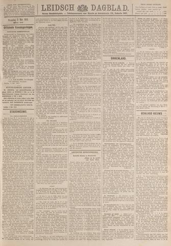 Leidsch Dagblad 1919-05-05