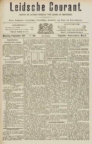 Leydse Courant 1887-09-05