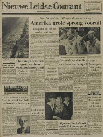 Nieuwe Leidsche Courant 1965-06-08
