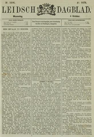 Leidsch Dagblad 1876-10-04