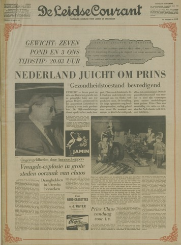 Leidse Courant 1967-04-28