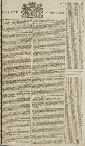 Leydse Courant 1773-07-16