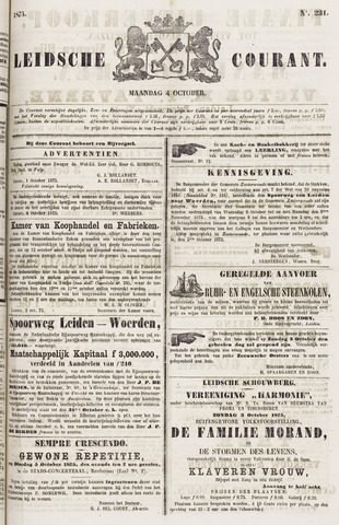 Leydse Courant 1875-10-04