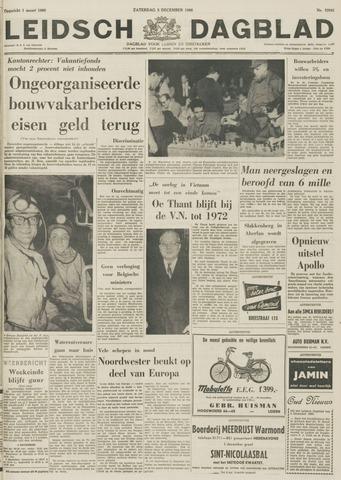 Leidsch Dagblad 1966-12-03